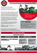 Eine runde Sache! The tops! - Kurz Karkassenhandel - Page 2