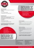 Eine runde Sache! The tops! - Kurz Karkassenhandel - Page 4