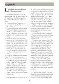 Aktuelle Ausgabe des Gemeindebriefs - Kirchengemeinde Haiterbach - Page 2