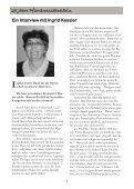 Aktuelle Ausgabe des Gemeindebriefs - Kirchengemeinde Haiterbach - Page 6