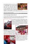 Eulenpost 1/2013 - KG Rot-Weiss Habbelrath 1972 eV - Seite 5