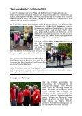 Eulenpost 2/2013 - KG Rot-Weiss Habbelrath 1972 eV - Seite 2
