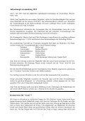 Eulenpost 2/2013 - KG Rot-Weiss Habbelrath 1972 eV - Seite 5