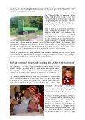 Eulenpost 2/2013 - KG Rot-Weiss Habbelrath 1972 eV - Seite 6