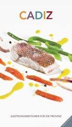 Gastronomieführer Für die Provinz