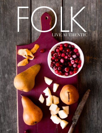 FOLK Live Authentic