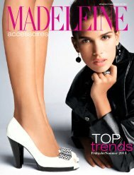 Madeleine Accessoires