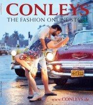 Conleys Sommer 2014