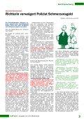 20 Publisher GdP aktiv 2013-09-12.pub - Keine Gewalt gegen ... - Seite 3