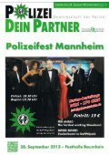 20 Publisher GdP aktiv 2013-09-12.pub - Keine Gewalt gegen ... - Seite 6