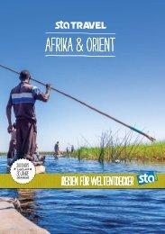 Afrika und Orient 2014
