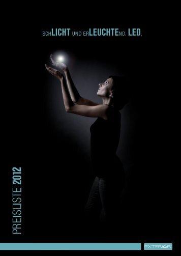 Innenbeleuchtung LED - LED Hängeleuchte MJ16 - Die Exterior Licht