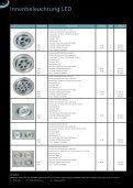 Innenbeleuchtung LED - LED Hängeleuchte MJ16 - Die Exterior Licht - Page 6