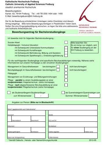 Bewerbungsformular Tk Maxx