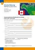 Westkanada & Alaska - Kreishandwerkerschaft Paderborn - Seite 4