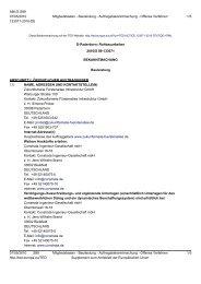 D-Paderborn: Rohbauarbeiten
