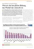 Duale Ausbildung MAGAZIN KH - Kreishandwerkerschaft Paderborn - Seite 4