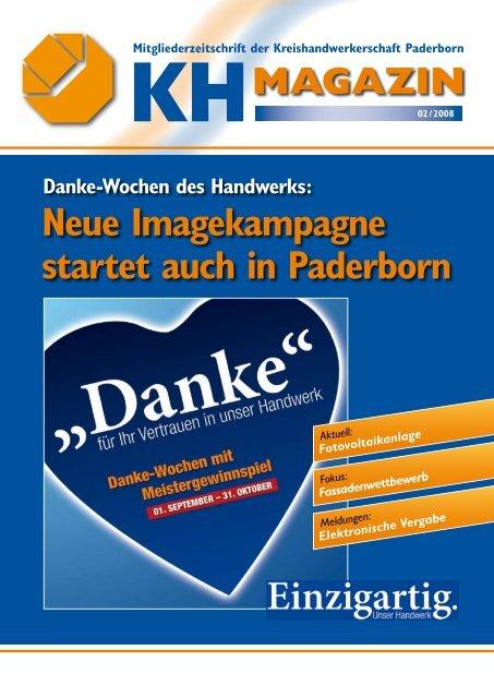 2008 - 2.pdf - Kreishandwerkerschaft Paderborn