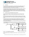 STANDARD SERIAL COMMUNICATION INTERFACE and ... - Page 4