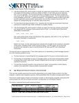 STANDARD SERIAL COMMUNICATION INTERFACE and ... - Page 7
