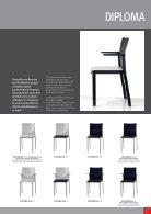 Stühle mit Holzgestell - Seite 5