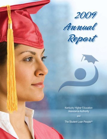 2009 Annual Report - KHEAA
