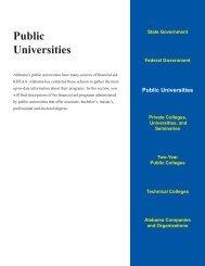 Public Universities - KHEAA