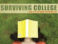 Surviving College - KHEAA
