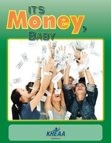 It's Money, Baby - KHEAA