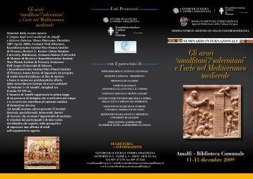 Gli avori - Kunsthistorisches Institut in Florenz