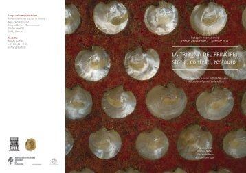 Tribuna programme.indd - Kunsthistorisches Institut in Florenz