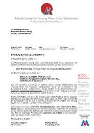 20110316 Einladung - Internet - Kreishandwerkerschaft Rhein ...
