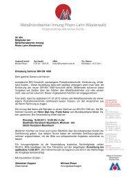20110718 Einladung Seminar DIN EN 1090 - Internet