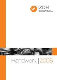 Handwerk 2008