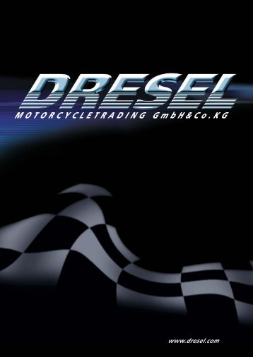 Download Katalog - bei Dresel