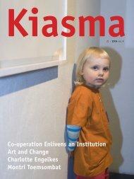 Kiasma Magazine 31 PDF-version