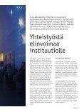 Lataa kiasma-lehti 31 PDF-versiona - Page 3