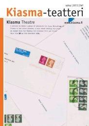 Kiasma-teatteri
