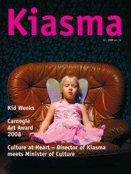 Kiasma Magazine 36 PDF-version