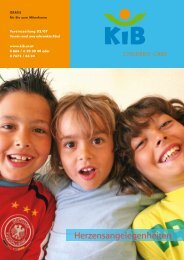 2/07 - KiB Children Care