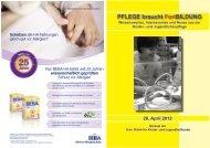Zum Programm - KiB Children Care