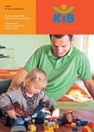 3/06 - KiB Children Care