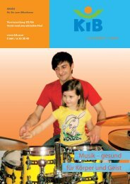 2/06 - KiB Children Care