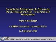 Achtenhagen plenum1 - KIBB