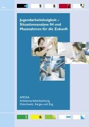 Jugendarbeitslosigkeit – Situationsanalyse 04 und ... - KIBB