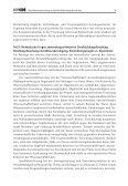 Qualitätsentwicklung in der Berufsbildungsforschung ... - KIBB - Page 5