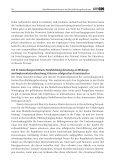 Qualitätsentwicklung in der Berufsbildungsforschung ... - KIBB - Page 6