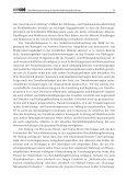 Qualitätsentwicklung in der Berufsbildungsforschung ... - KIBB - Page 7