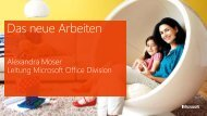Title of the presentation - KiBiS Work-Life Management GmbH