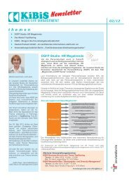 Newsletter 2012-02 (PDF 2086 KB) - KiBiS Work-Life Management ...